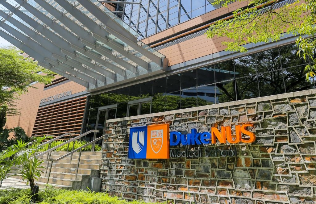 Duke NUS Medical School - Prep Zone Academy   MCAT